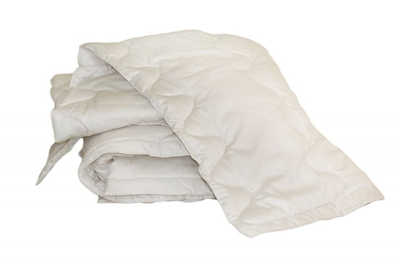 Your Organic Bedroom: Natural Wool Comforter From Your Organic Bedroom